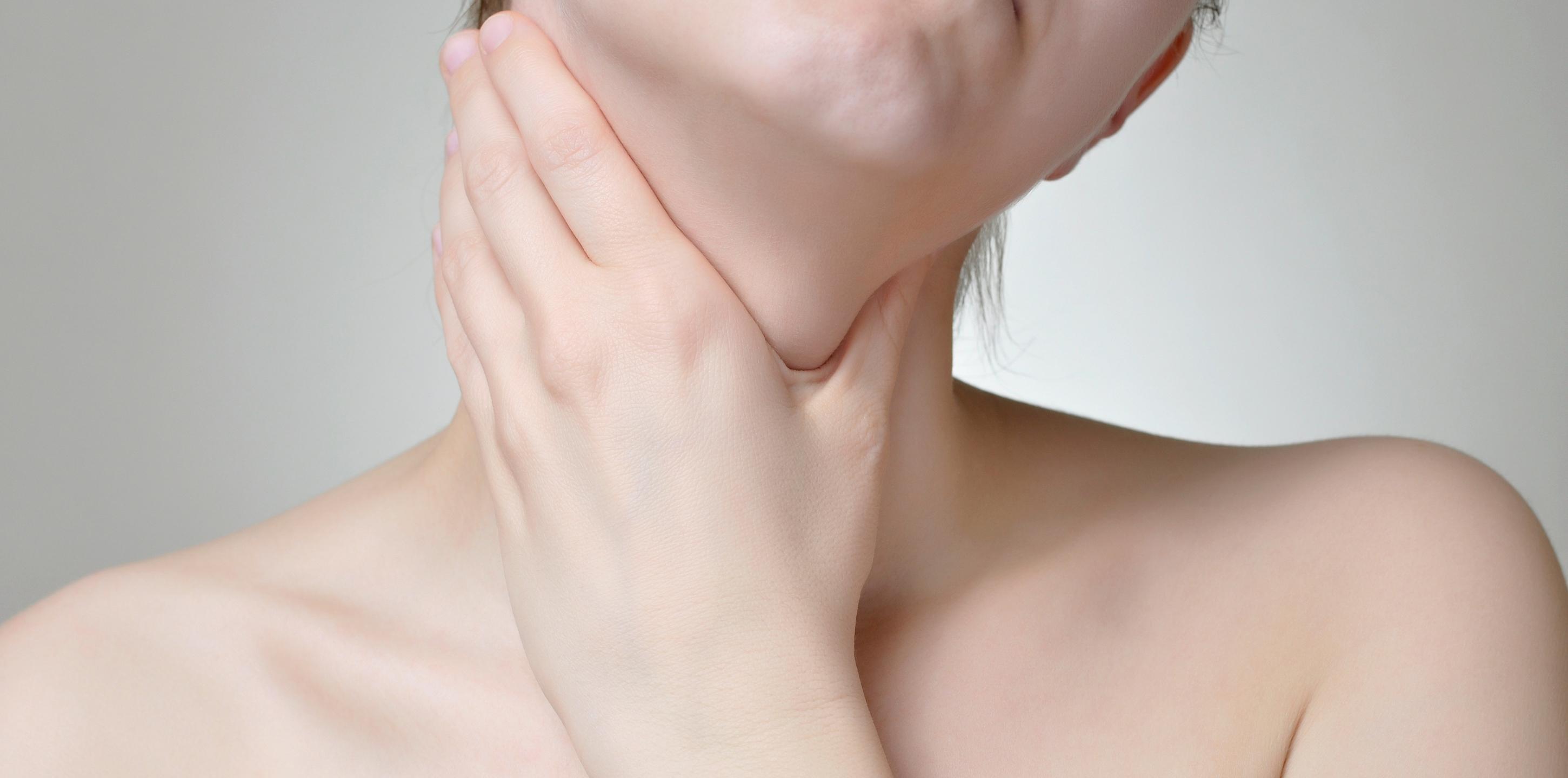 Check up tiroide