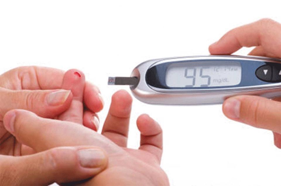 Diabete, 1 malato su 2 vive in città