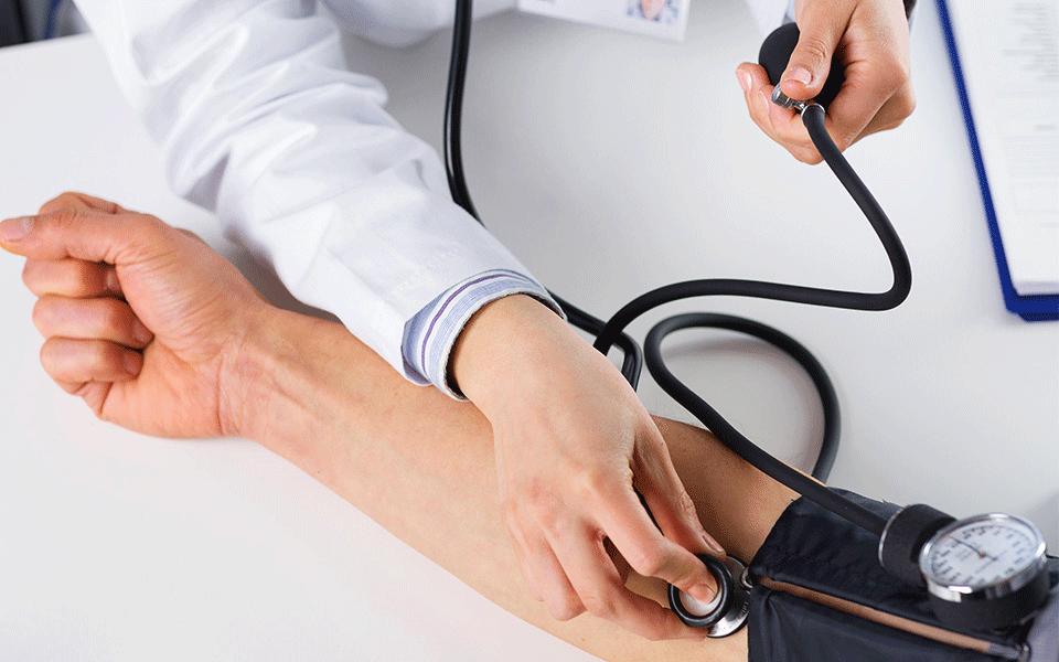 Una persona su tre al mondo soffre di pressione alta ma non lo sa
