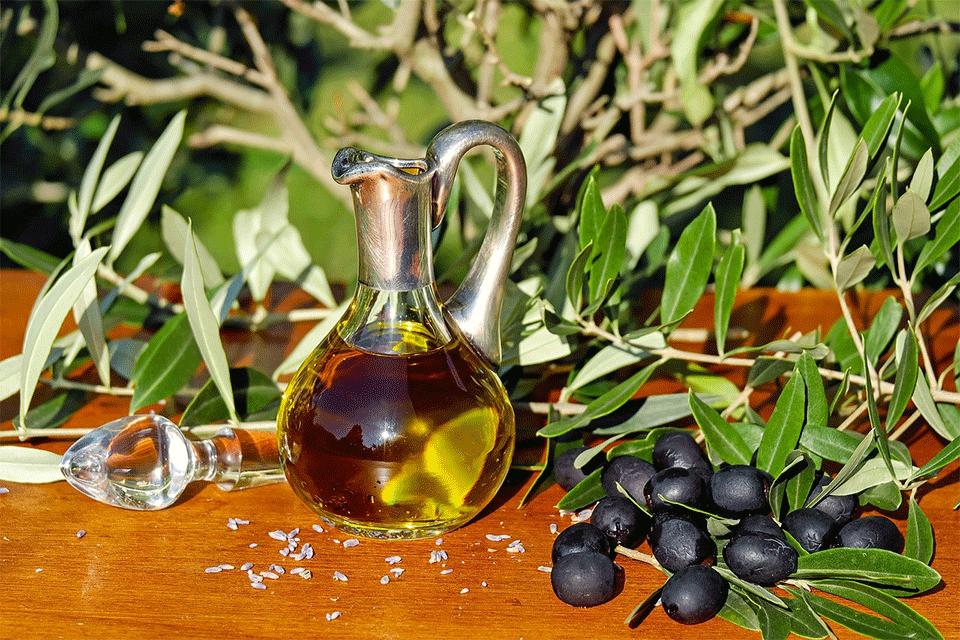 Olio extravergine di oliva rilascia una proteina proteggi-cuore